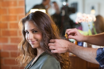 Gloss & Toss Top 10 Mistakes Most women make with their hair