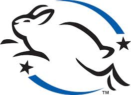 Leaping Bunny Symbol